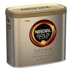 2 Coffee 1a Nescafe Gold Blend 750g