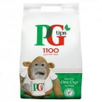 1 Tea 1 PG Tips 1100