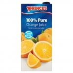 Juice Princes Orange