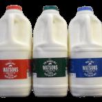 Milk Litre 2