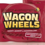 Biscuits Wagon Wheels