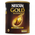 1 Coffee Nescafe Gold Blend 750g