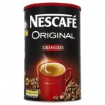 2 Coffee Nescafe Original 1 Kg