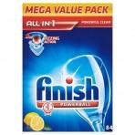 Dishwasher Finish