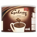 Hot Chocolate Galaxy