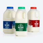 Milk 1 Pint
