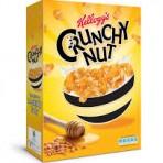 Cereal Crunchy Nut