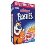 Cereal Frosties