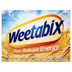 Cereal Weetabix