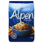 Cereal Alpen