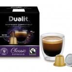 Coffee Nespresso Dualit