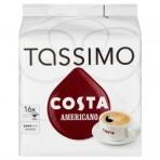 Coffee Pod Tassimo