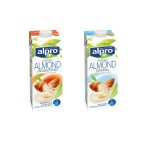 Milk Soya Almond