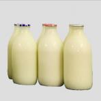 Milk 1 Pint Glass