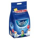 1 Tea 2 Tetley 1100